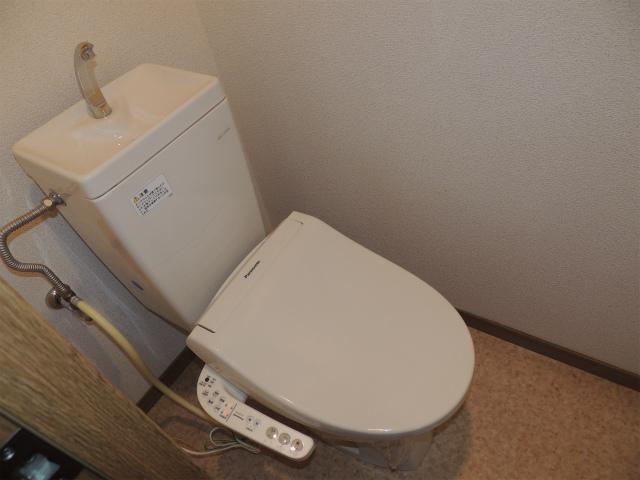 ワンダフルコートⅠ 105 トイレ