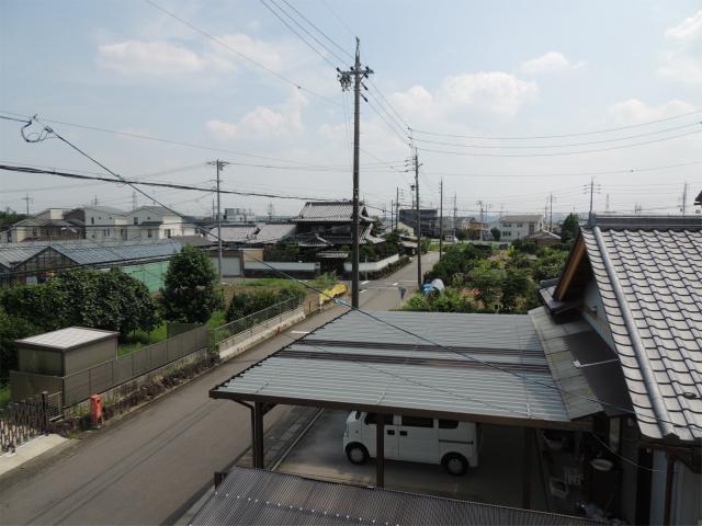 メゾンドマリオ 201号室 春日井市出川町 眺望