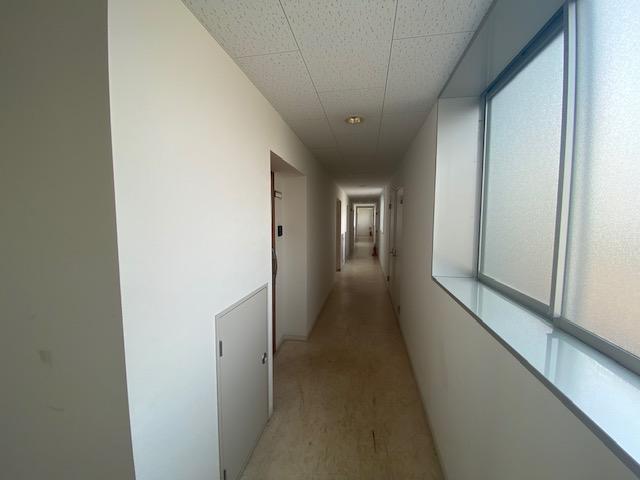 La Maison Bonheur 内廊下